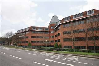 Photo of Office Space on Global House, 1 Ashley Avenue - Sutton