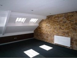 Phoenix House, Rosslyn Crescent, North London Office for Rent Harrow