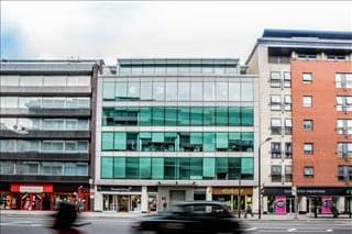 Photo of Office Space on 16 High Holborn - High Holborn