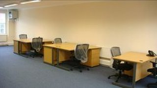 Photo of Office Space on Queens House, 200 Lower High Street Watford