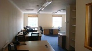Queens House, 200 Lower High Street Office for Rent Watford