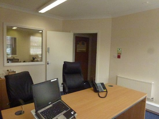 Picture of Queens House, 200 Lower High Street Office Space for available in Watford