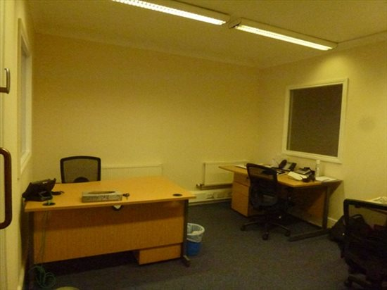 Office for Rent on Queens House, 200 Lower High Street Watford