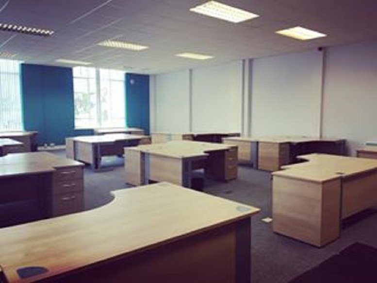 Airport House, Purley Way Office Space Croydon