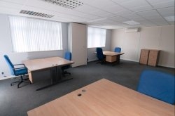 Picture of Airport House, Purley Way Office Space for available in Croydon