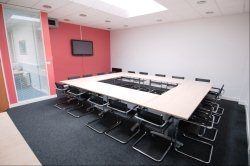 Croydon Office Space for Rent on Airport House, Purley Way