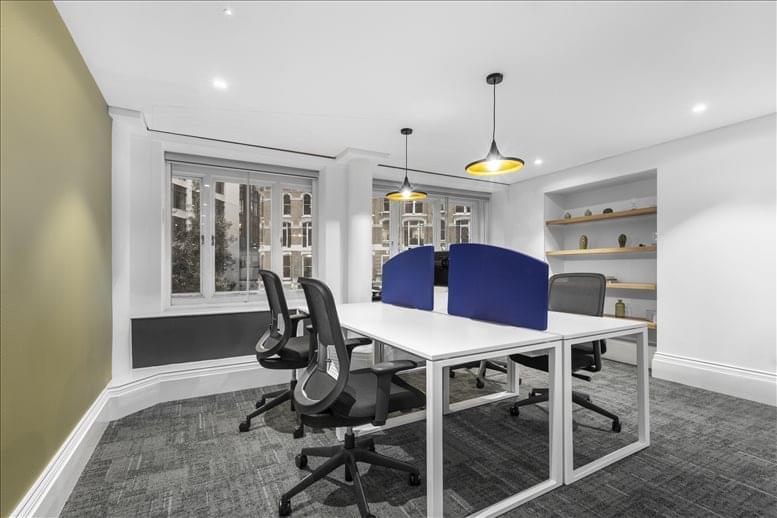 Photo of Office Space on 107-111 Fleet Street Fleet Street