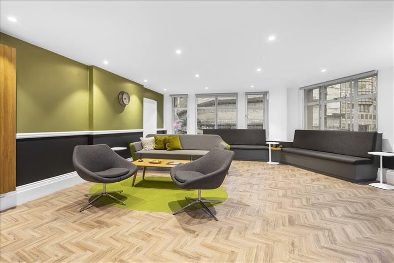 Office for Rent on 107-111 Fleet Street Fleet Street