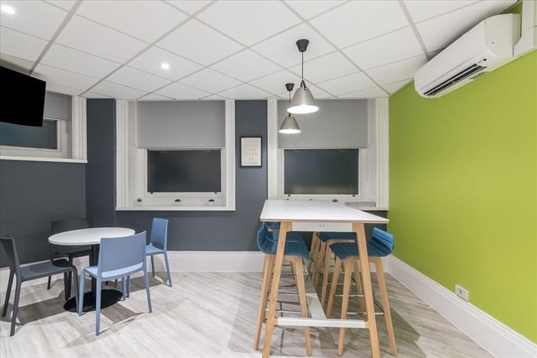 Fleet Street Office Space for Rent on 107-111 Fleet Street