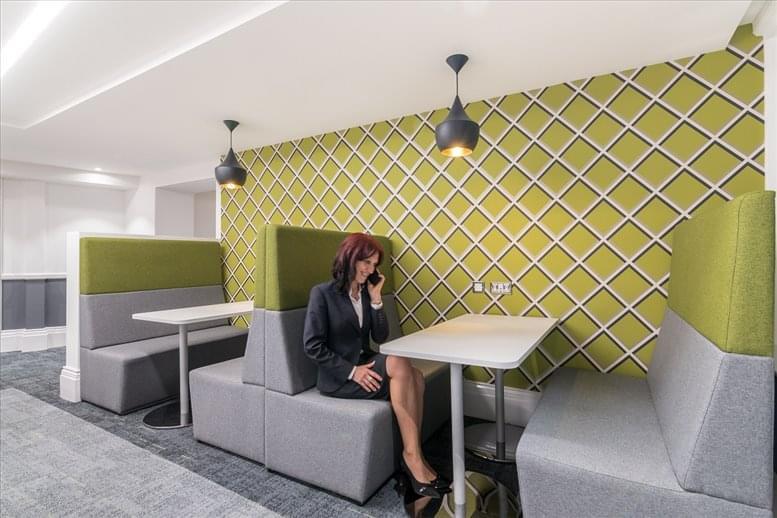 Rent Fleet Street Office Space on 107-111 Fleet Street