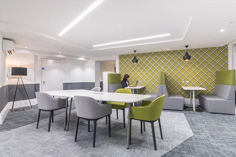Photo of Office Space available to rent on 107-111 Fleet Street, Fleet Street