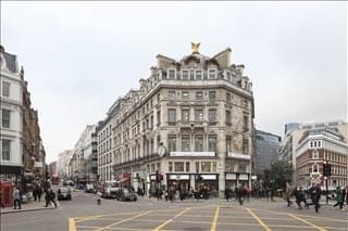 Photo of Office Space on 107-111 Fleet Street - Fleet Street
