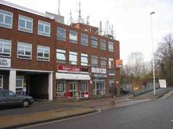 Photo of Office Space on Ferrari House, 258 Field End Road - Ruislip