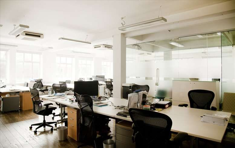 Office for Rent on 35 Great Sutton Street, Clerkenwell Farringdon