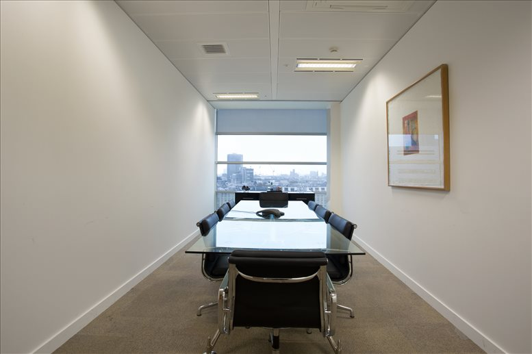 30 Crown Place, City of London Office Space Liverpool Street