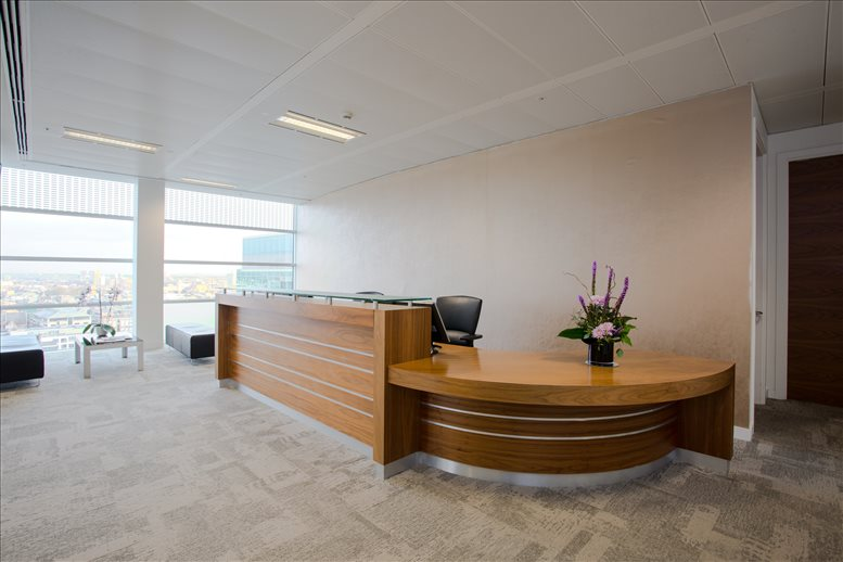 Photo of Office Space on 30 Crown Place, City of London Liverpool Street