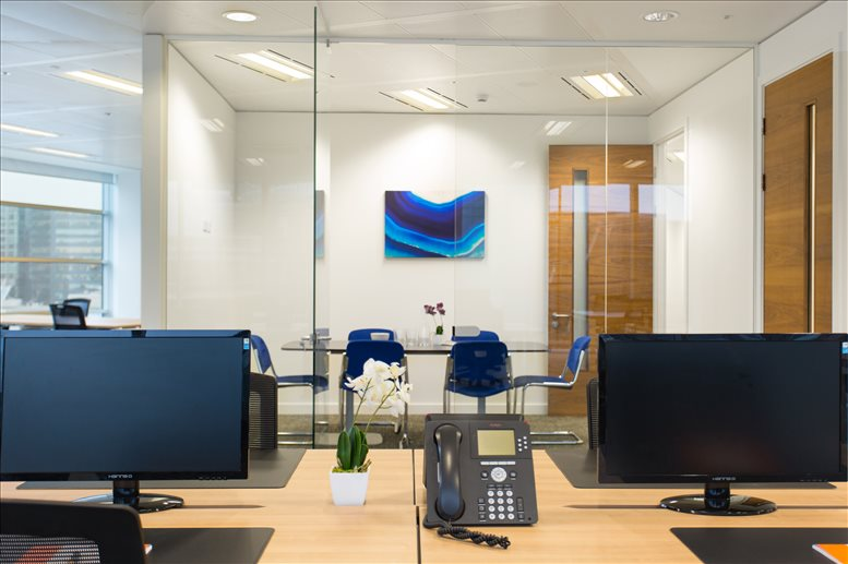 Office for Rent on 30 Crown Place, City of London Liverpool Street