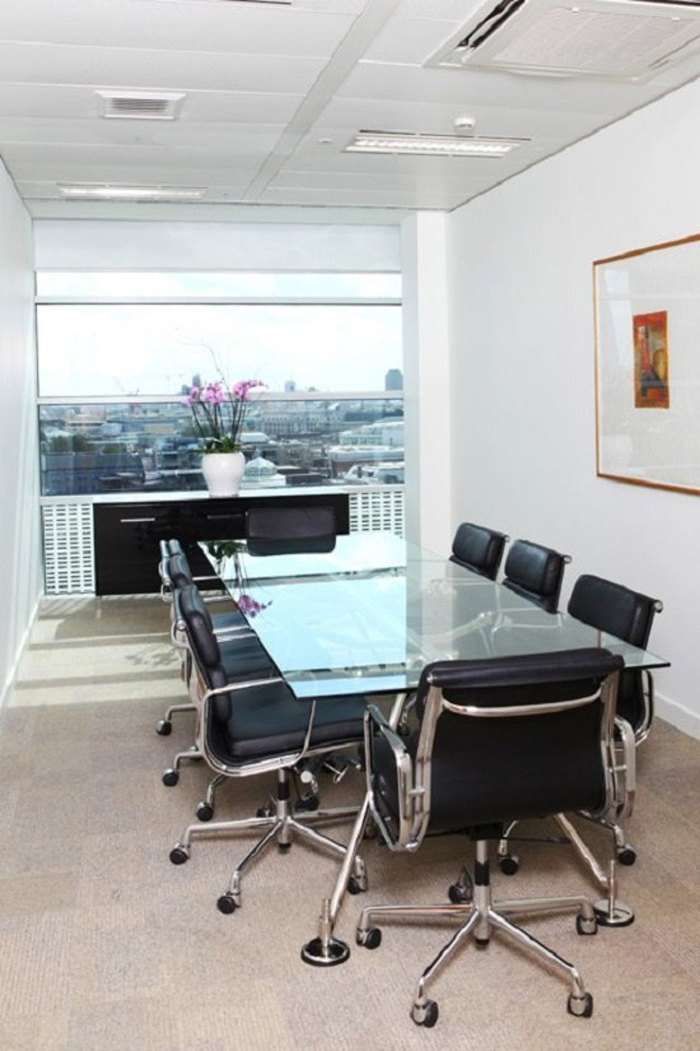 Photo of Office Space available to rent on 30 Crown Place, City of London, Liverpool Street