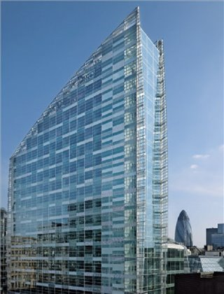 Photo of Office Space on 30 Crown Place, City of London - Liverpool Street