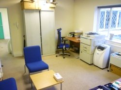 Photo of Office Space on Colton House, Princes Avenue Finchley