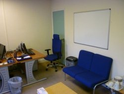 Colton House, Princes Avenue Office for Rent Finchley