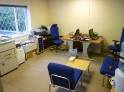 Photo of Office Space on Colton House, Princes Avenue - Finchley