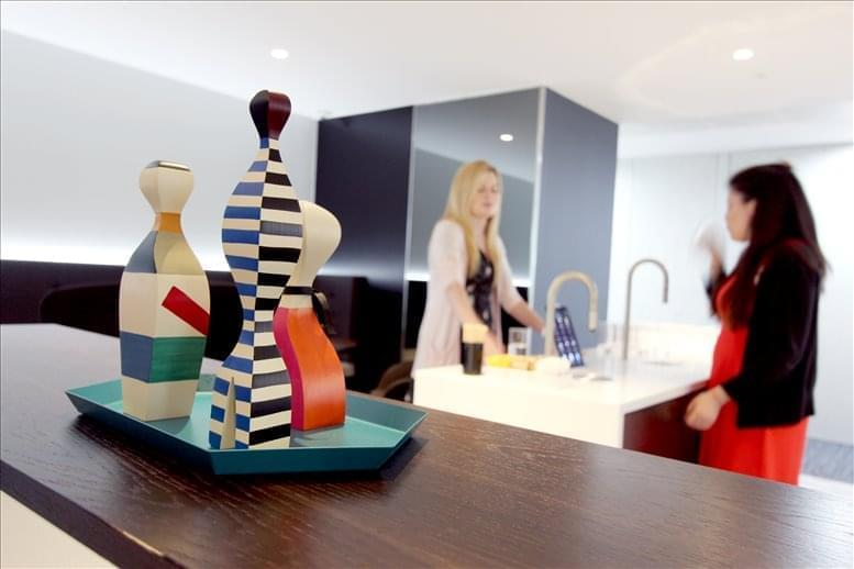 Office for Rent on 107 Cheapside Cheapside