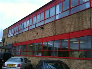 Photo of Office Space on Circle Line House, 8 East Road - Loughton