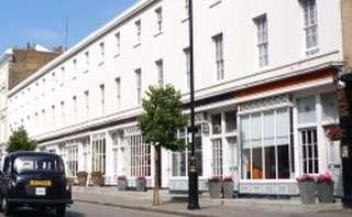 78 York Street Office Space Marylebone