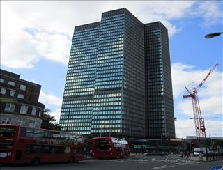 Photo of Office Space on Euston Tower, Regents Place, 286 Euston Road - Noho