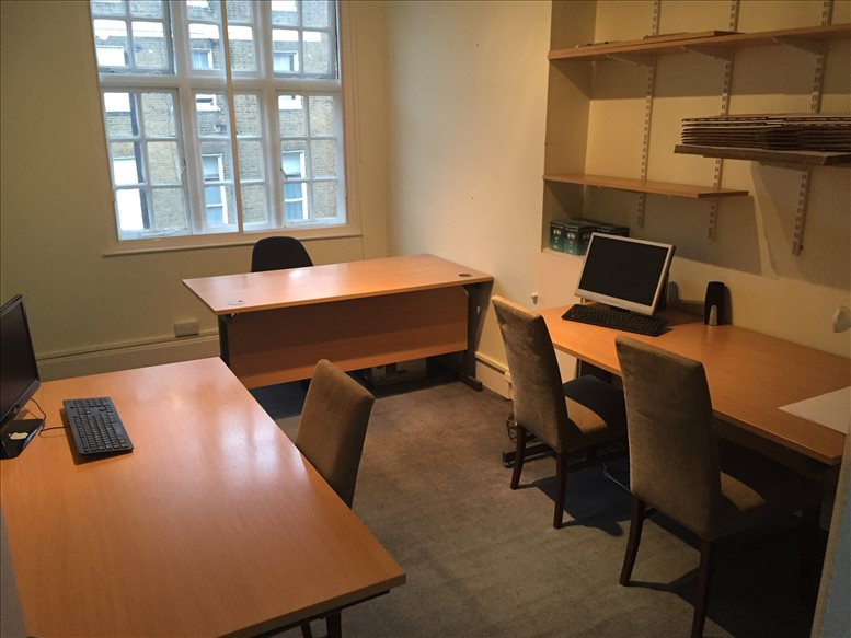 51 Upper Berkeley Street, Marylebone available for companies in Marble Arch