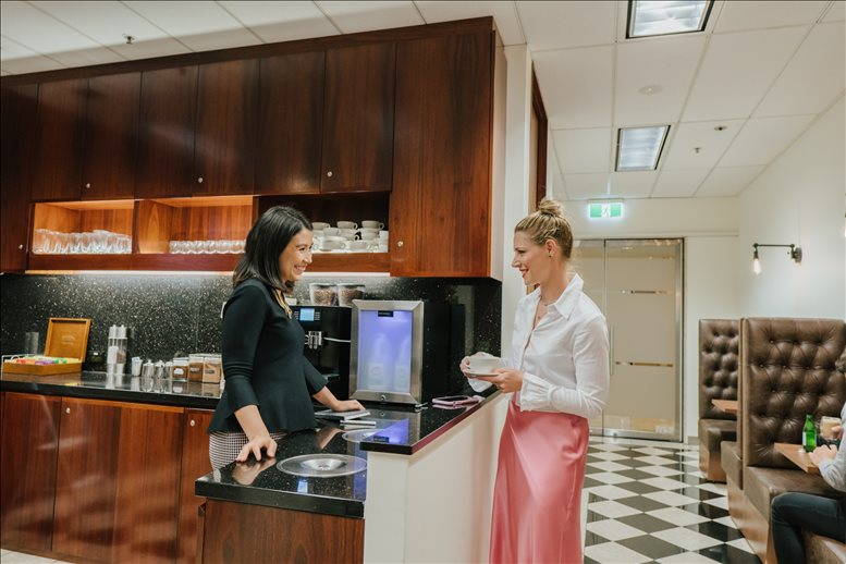 Office for Rent on 40 Bank Street, 18th Fl, Heron Quays Canary Wharf