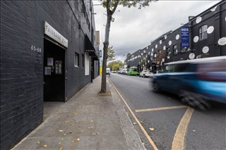 Photo of Office Space on 65-69 Lots Road - Chelsea
