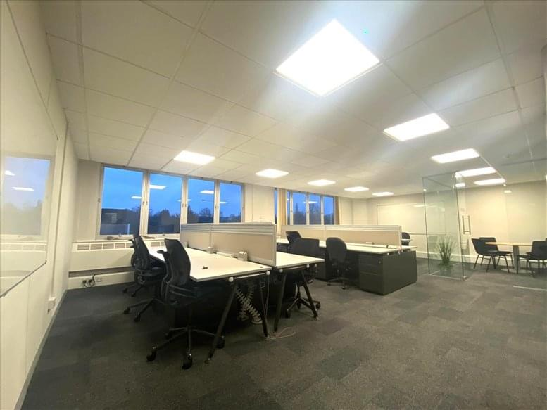 29-31 Elmfield Road Office for Rent Bromley
