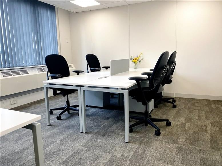 Office for Rent on 29-31 Elmfield Road Bromley