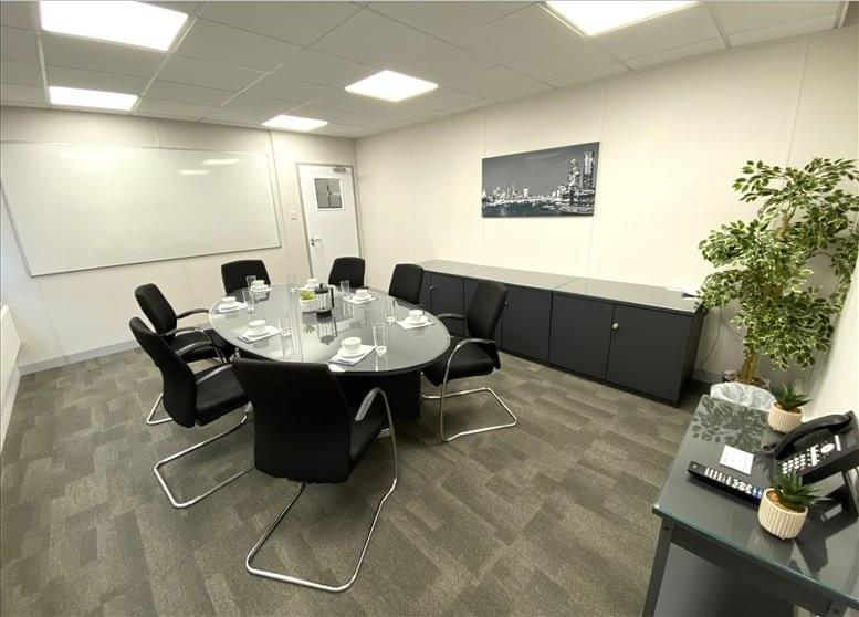 Bromley Office Space for Rent on 29-31 Elmfield Road