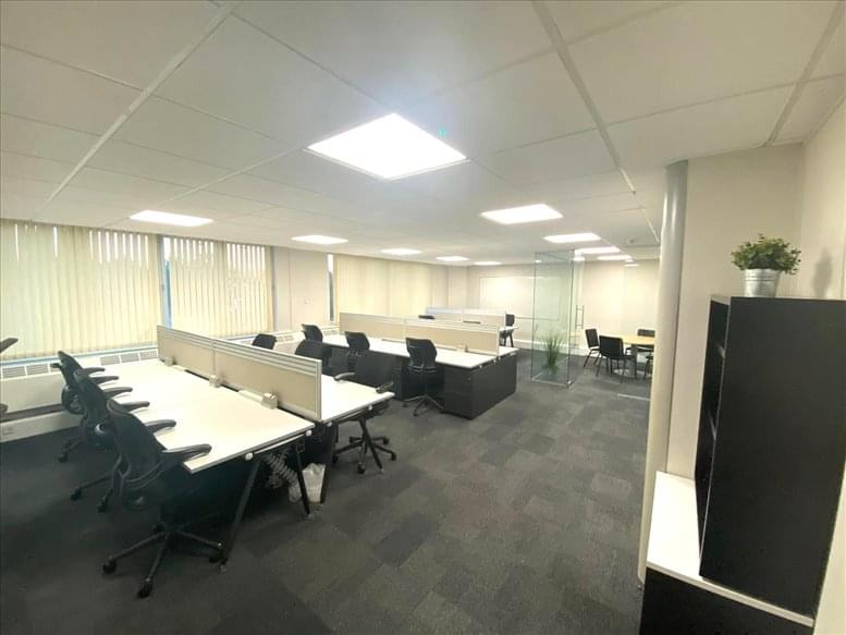 Rent Bromley Office Space on 29-31 Elmfield Road