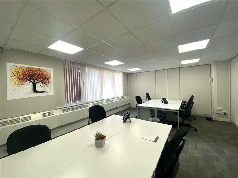 Photo of Office Space available to rent on 29-31 Elmfield Road, Bromley