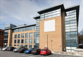 Photo of Office Space on 377-399 London Road - Chessington