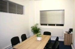 Rent Clapham Junction Office Space on Tempo House, 15 Falcon Road
