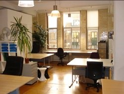 Photo of Office Space on Larna House, 116 Commercial Street, Spitalfields Liverpool Street
