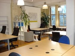 Picture of Larna House, 116 Commercial Street, Spitalfields Office Space for available in Liverpool Street