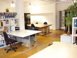 Office for Rent on Larna House, 116 Commercial Street, Spitalfields Liverpool Street