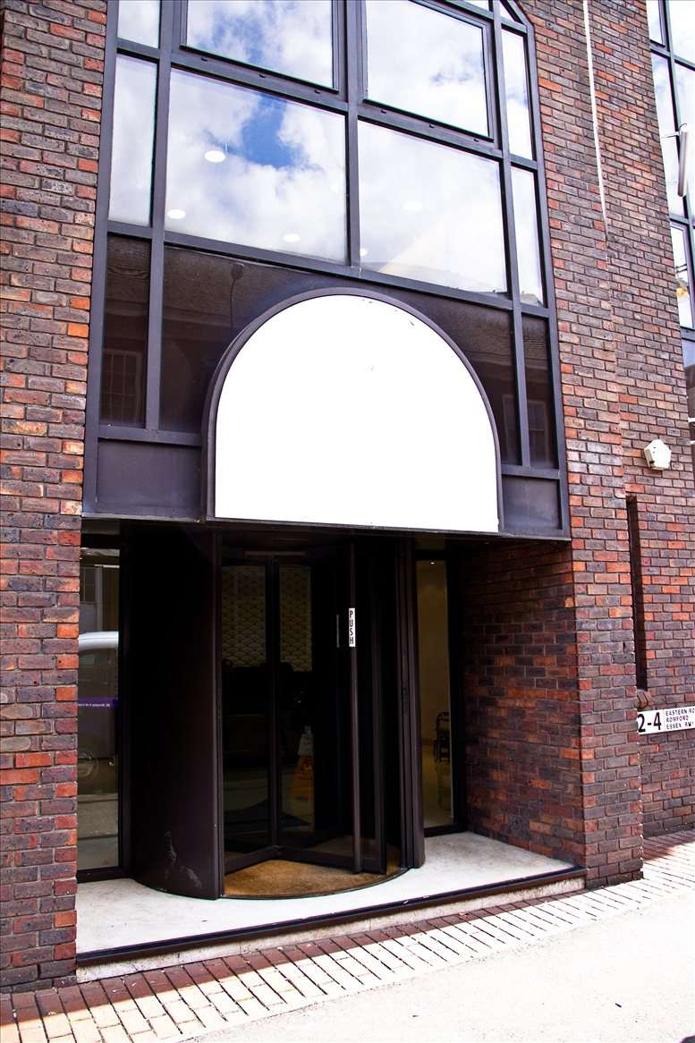 Photo of Office Space on St Georges House, 2-4 Eastern Road Romford
