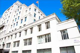 Photo of Office Space on 9 Savoy Street - Strand