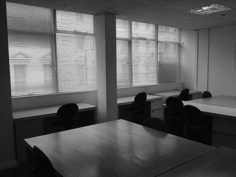 Photo of Office Space on Paddington Studios, 191 - 193 Praed Street Paddington