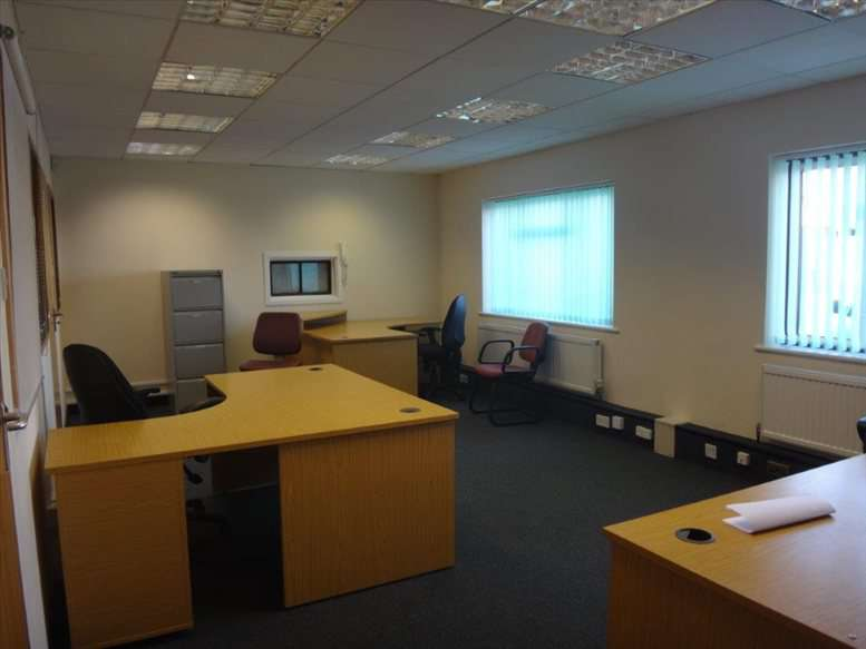 Studio House, Delamare Road, Cheshunt, Waltham Cross Office for Rent Loughton