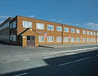 Photo of Office Space on Studio House, Delamare Road, Cheshunt, Waltham Cross - Loughton