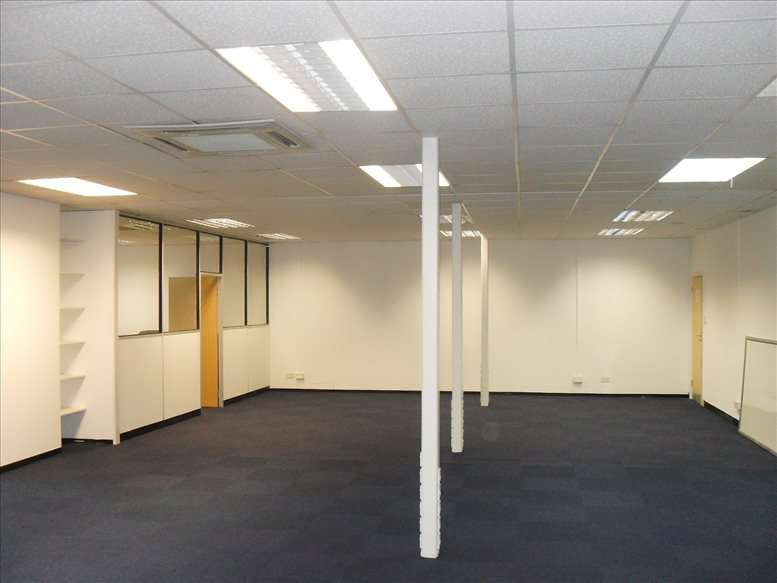 Office for Rent on Challenge House, 616 Mitcham Road Croydon