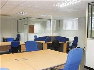 Photo of Office Space on Challenge House, 616 Mitcham Road, Croydon - Croydon
